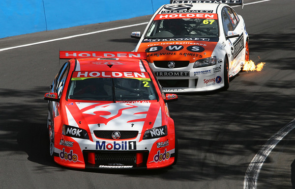 Bathurst SuperCheap 1000, 2007