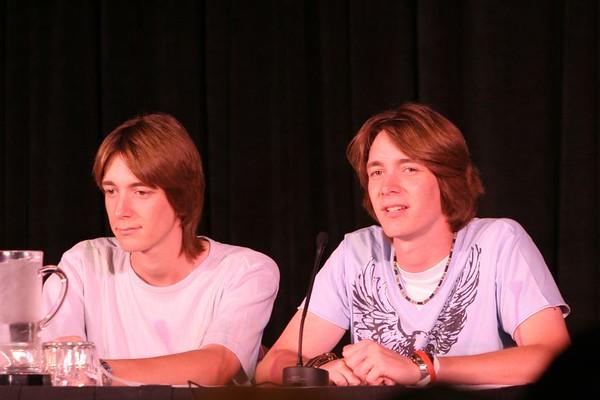 DragonCon 2005