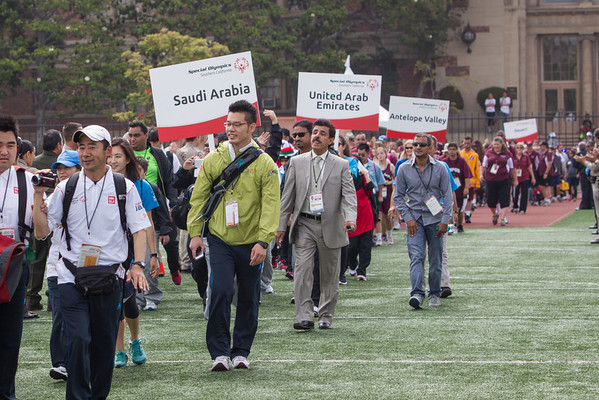 Special Olympics of Southern California