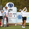 2014 The JTBC Founders Cup  : First Round