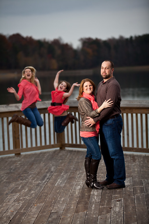Family Photoshoots