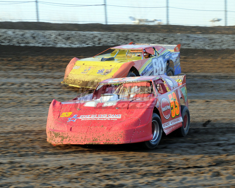 2010 Lucas Oil MLRA Latemodels