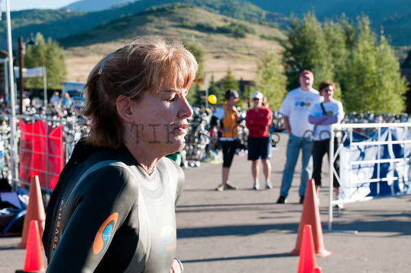 Steamboat Springs Triathlon
