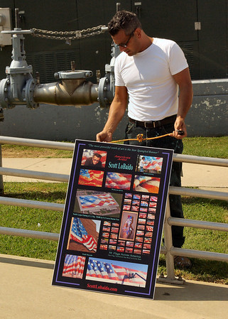 Stephen Siller Tunnel to Towers - Mobile, AL