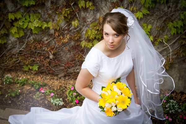 Braakin Bridals
