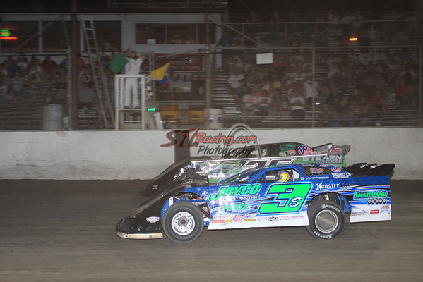 NALMS/UMP DIRTcar Late Models