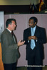 Dr. Ben Carson : Dr. Ben Carson spoke to a full house at Annapolis High