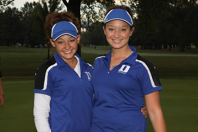 DHS Girls Golf