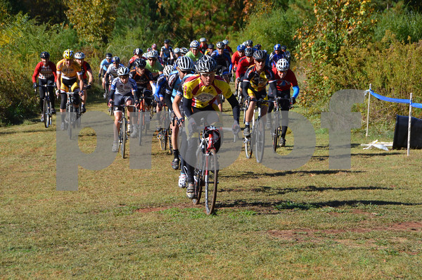 2011 Elks CX Men Cat. 4