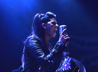 Phosphene @ House of Blues