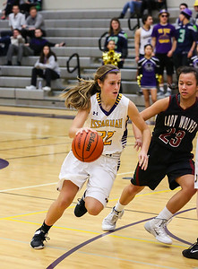 Eastlake @ Issaquah Girls Basketball