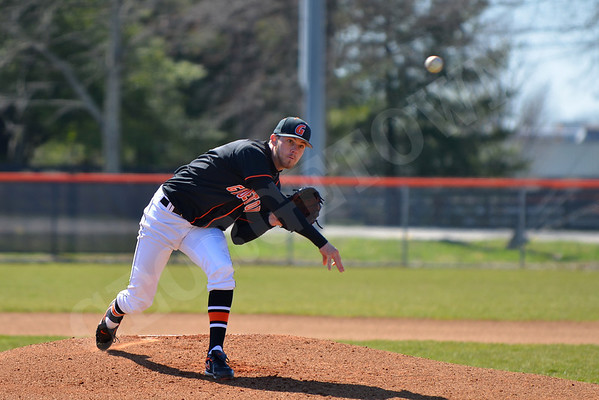 BB vs Lindsey Wilson 3-10-12