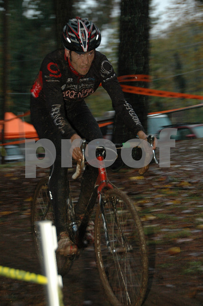 2009 Psycho Cross Men A
