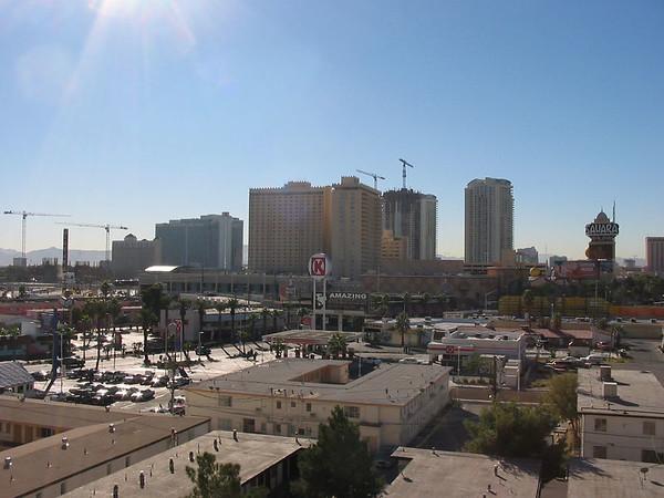 Las Vegas 11-05