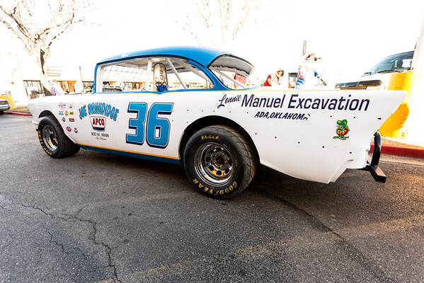 2014 OKC Racers Reunion