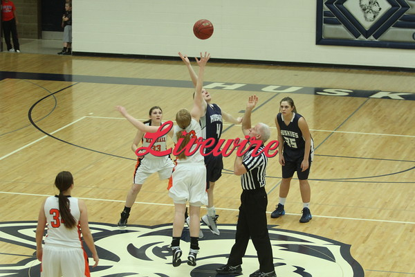 GBB vs Marshall 1-20-15