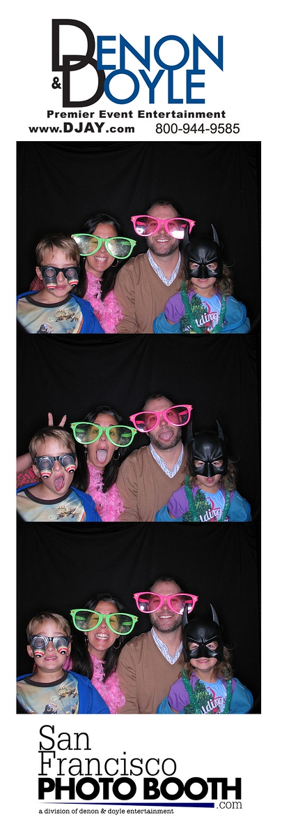 11-16 Rheem Theatre - Photo Booth