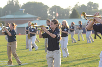 Milton Tournament of Bands Preview