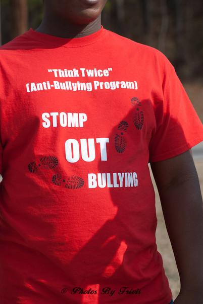 """Think Twice"" (Anti-Bullying Program)"