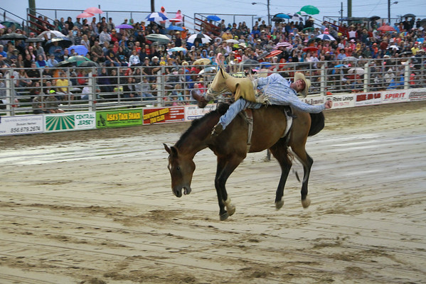 Cowtown Rodeo Aug 23 2014