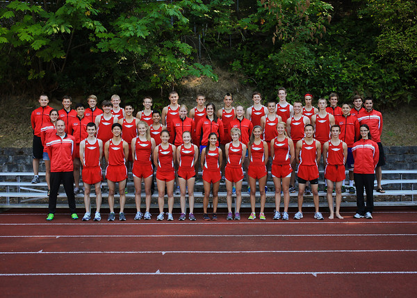 Team Photos by Becca Howell Photography