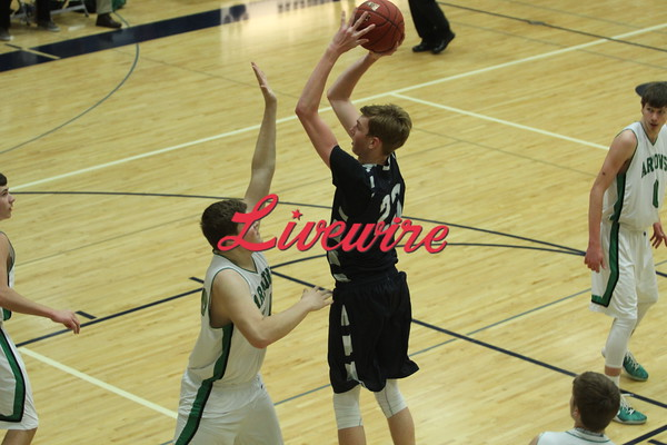 BBB vs Pipestone 1-2-15