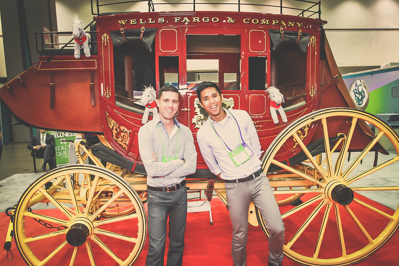 Wells Fargo at the League of California Cities 2014