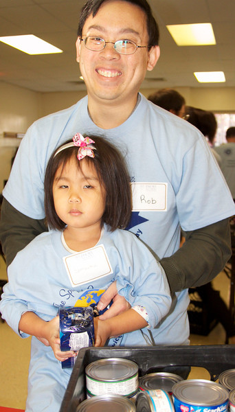 Emory Cares Day: Washington D.C.