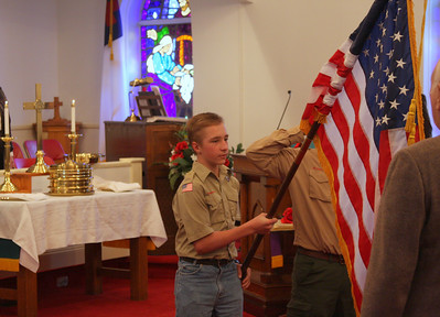 Boy Scouts Troop 2