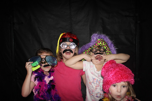 School and Youth Events and Parties
