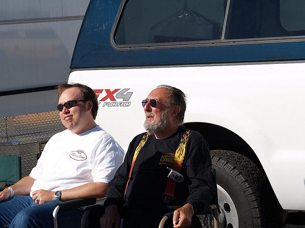 2007 2nd Annual Tucson Dragway Reunion