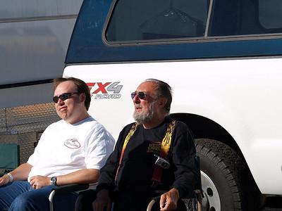 2007 2nd Annual Tucson Dragway Reunion