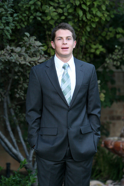RILEY SANDERSON MISSIONARY PICTURES (MEXICO CITY WEST MISSION)