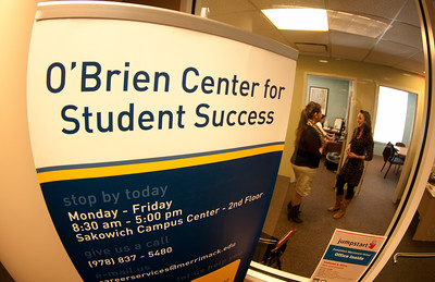O'Brien Center for Student Success