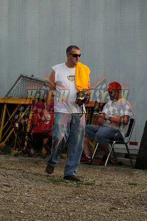 5-25-2012 Valley Sprint Cars