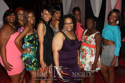 Fresh In The City at The City Ultra Lounge 06-10-11