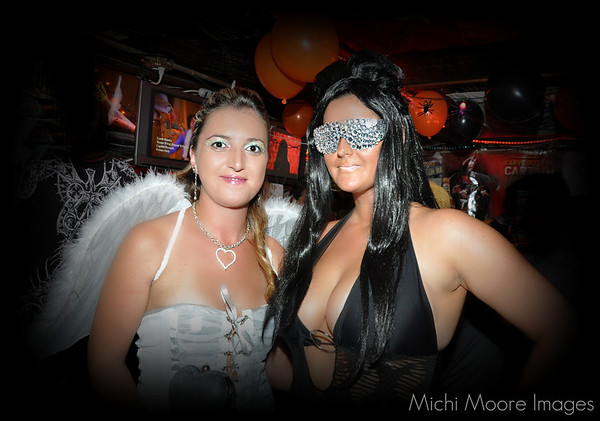 Halloween at Nashville Hawaii
