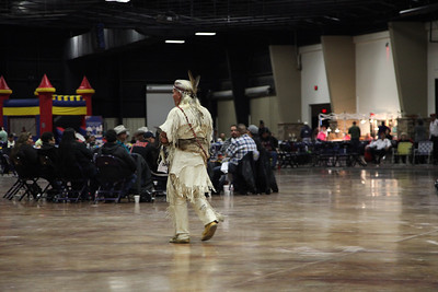 Choctaw Pow Wow