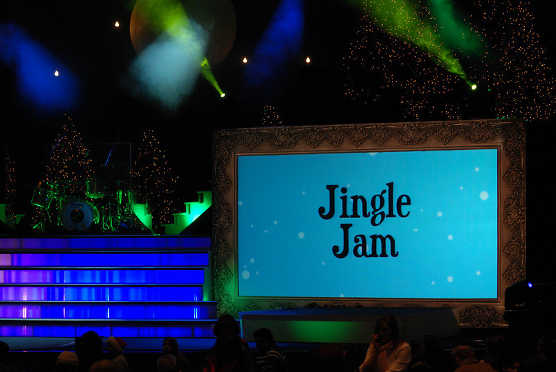 Jingle Jam Christmas 2008
