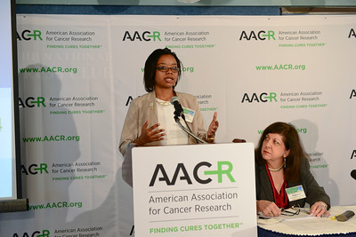 AACR Cancer Progress Report 2014