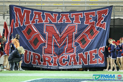 First Coast vs. Manatee