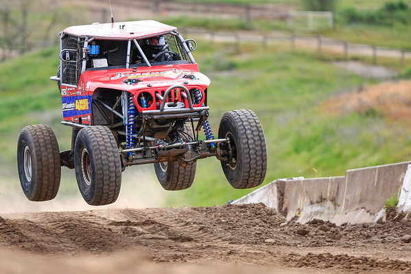 Norcal Stampede Off Road Racing- Saturday 4-06-2013