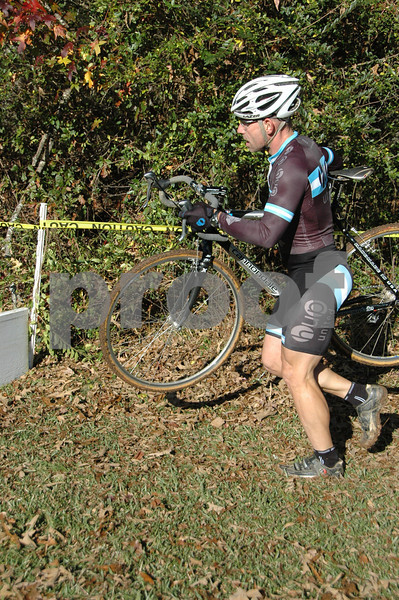 2009 Elks Aidmore CX Master Men