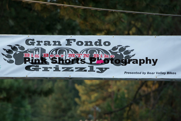 July 26, 2014 - Big Bear Gran Fondo