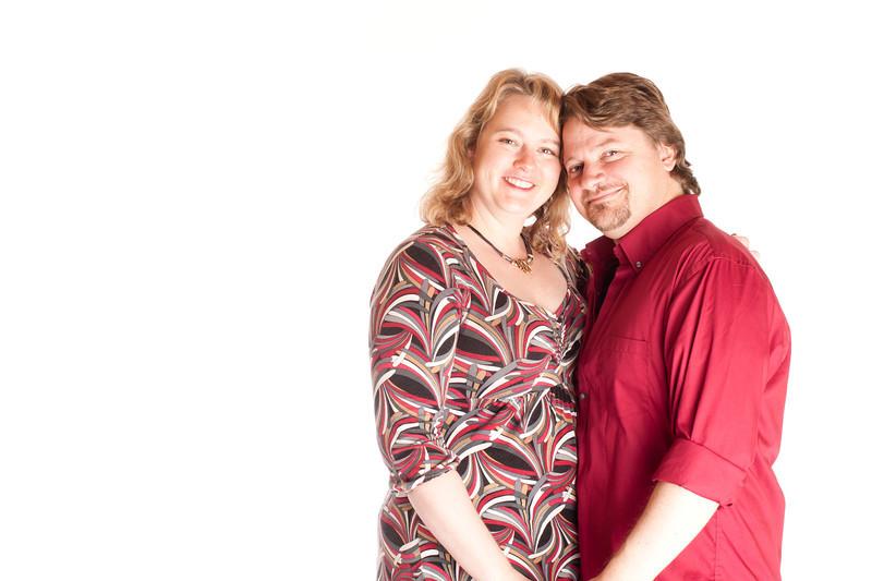 Karen & Paul