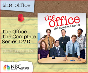 The Office The Complete Series DVD