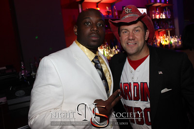 Fresh In The City at The City Ultra Lounge 06-24-11