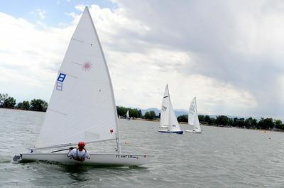 Union Reservoir Sailing Club
