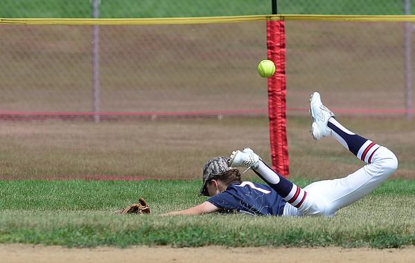 Photos: Colorado Stars-Workman Vs. New Mexico Sundancers Softball