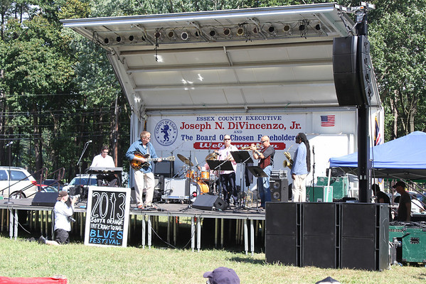 South Orange Blues Festival
